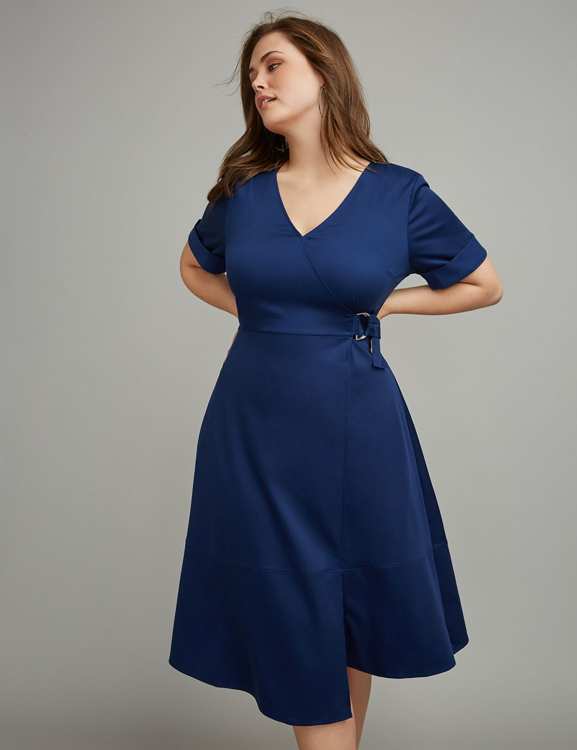 1a4dc8eff34 1940s Plus Size Fashion Style Advice From 1940s To Today