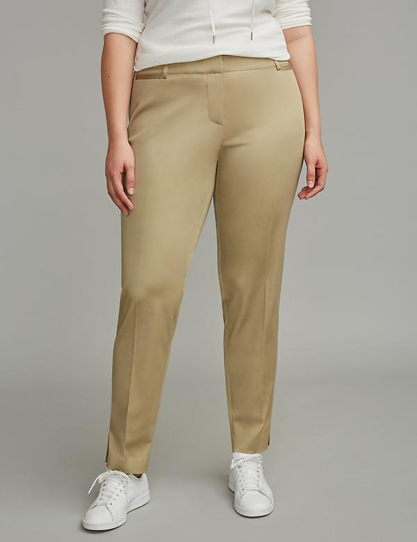 Ankle Pant by GLAMOUR X LANE BRYANT