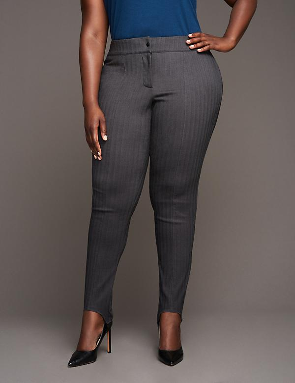 Stirrup Pant by GLAMOUR X LANE BRYANT