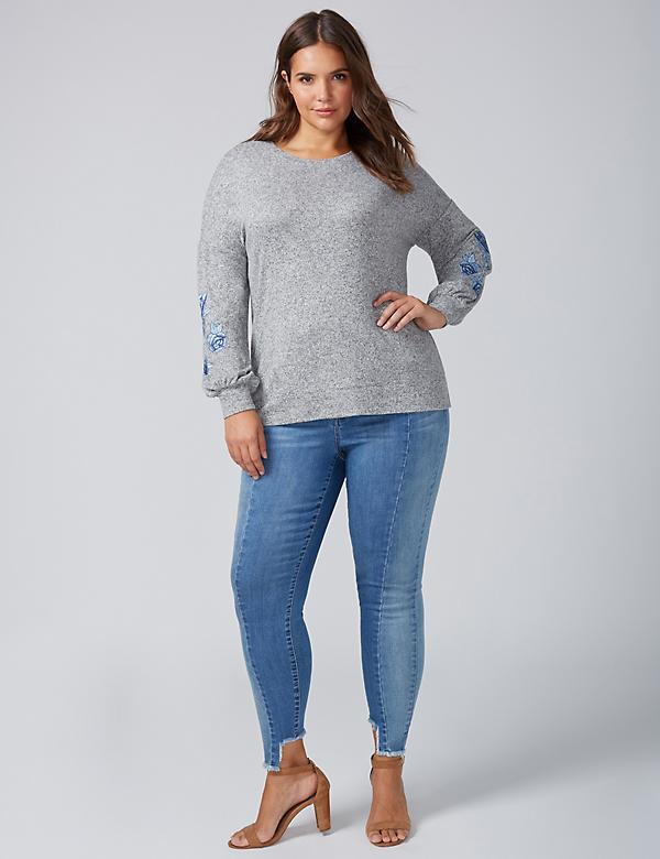 Shop dressbarn for the latest in plus size sale. You'll discover on trend styles in a variety of patterns and prints that can be worn for any occasion. Add some extra flair to your weekend or workwear wardrobe with plus size sale.