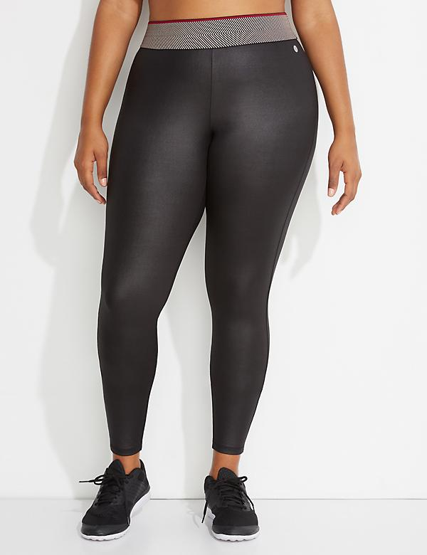 Chintz Run Active Legging