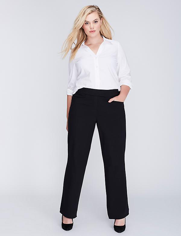View All Pants & Jeans for Plus Size Women | Lane Bryant