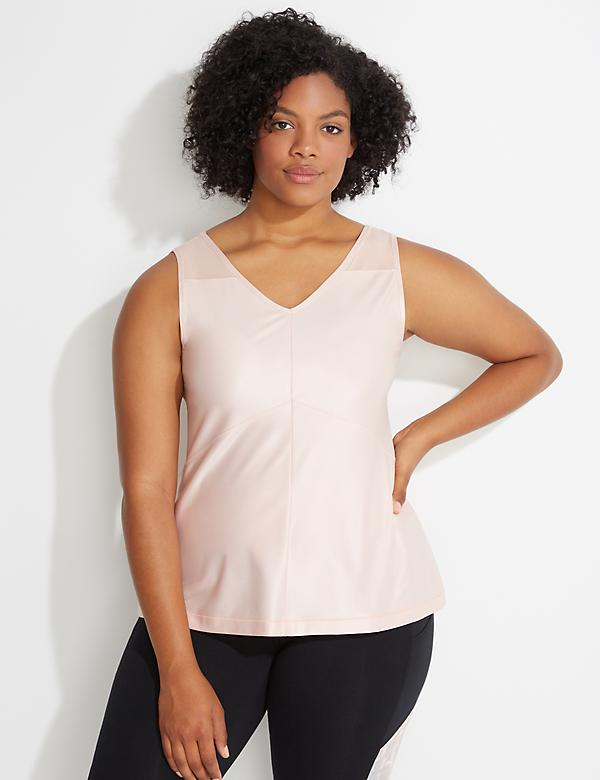 Chintz Active Tank