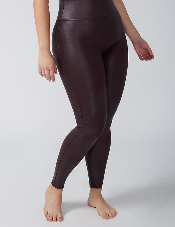 SPANX&reg Faux Leather Legging
