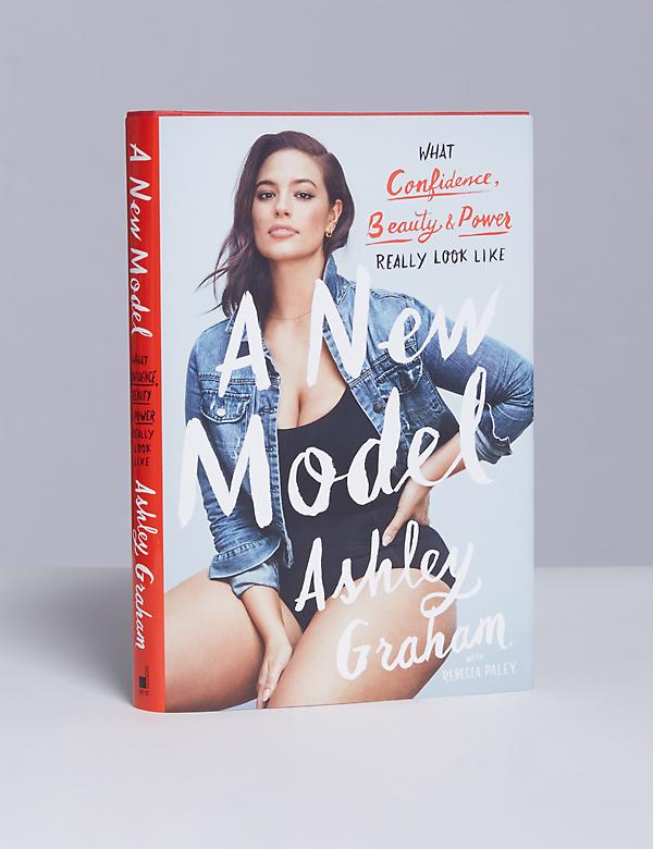 A New Model by Ashley Graham & Rebecca Paley