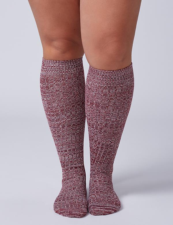 Super Soft Knee High Socks