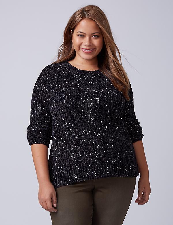 Plus Size Sweaters | Lane Bryant