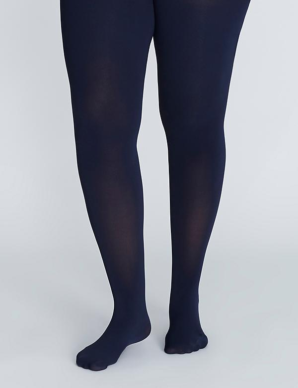 Smoothing Tights - Super Opaque