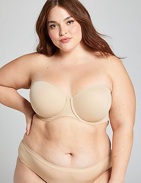 fd0a3c8e49479 Neutral Strapless Bras For All Women