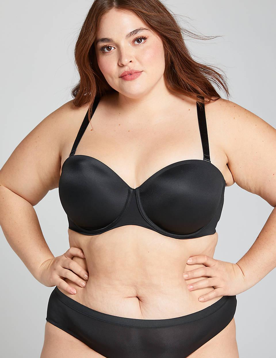 7c35fa08686 Lightweight strapless bra by Cacique