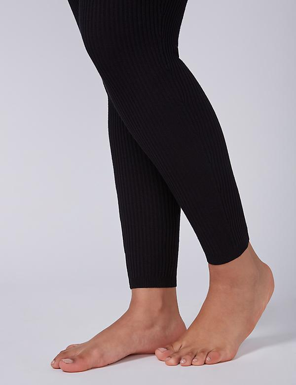 Fast Lane Sweater Legging