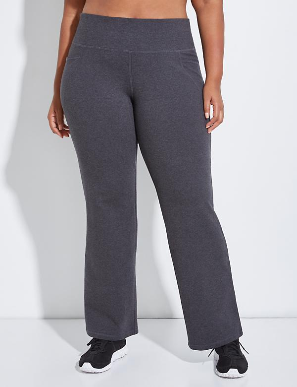 Signature Stretch Yoga Pant with Pockets
