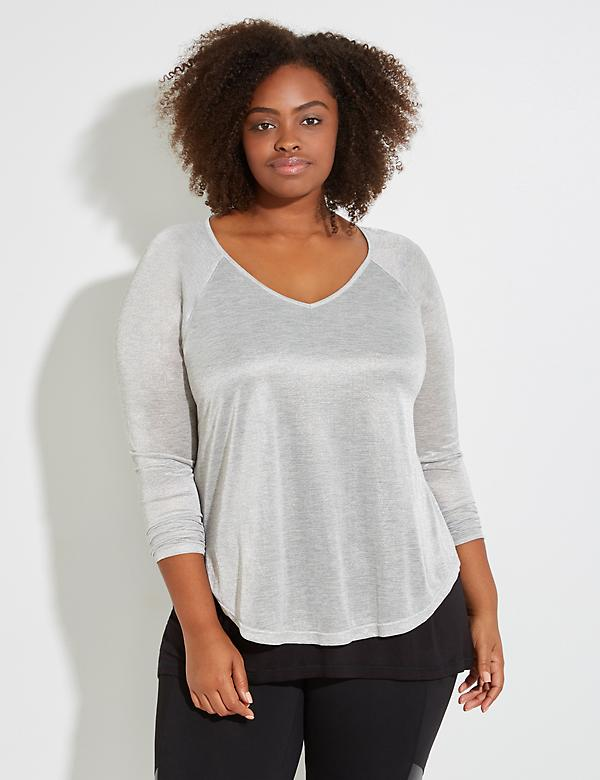 Layered Active Top