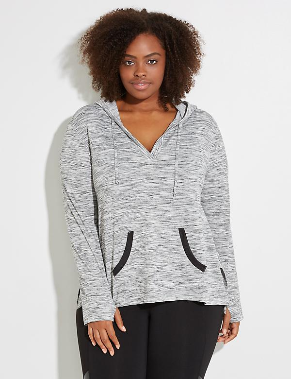 Spa Active Pullover