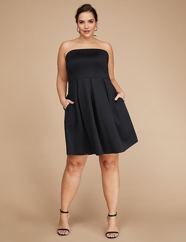 Plus Size Cocktail Dresses