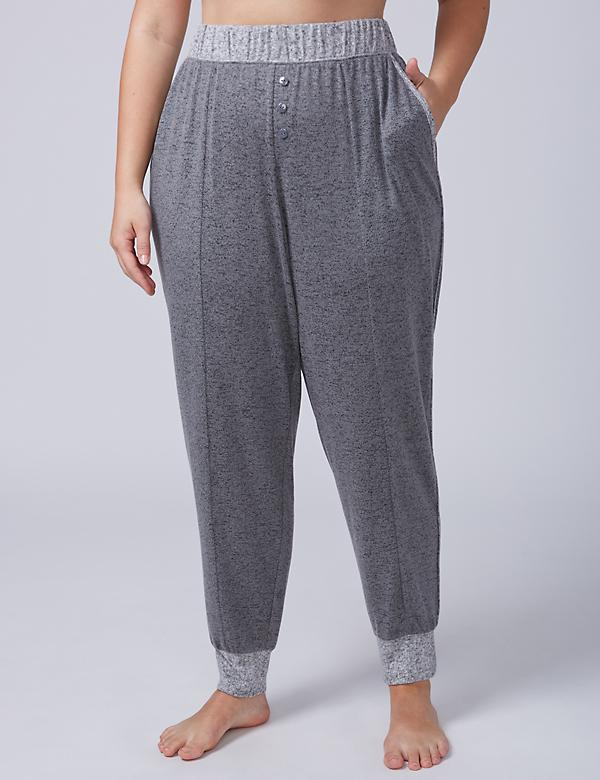 Sleep Jogger with Piping