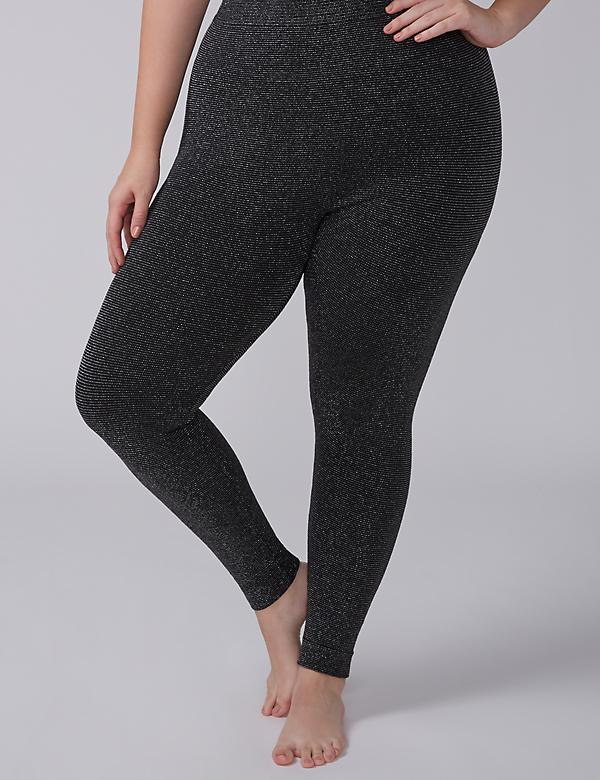 All-Over Sparkle Legging