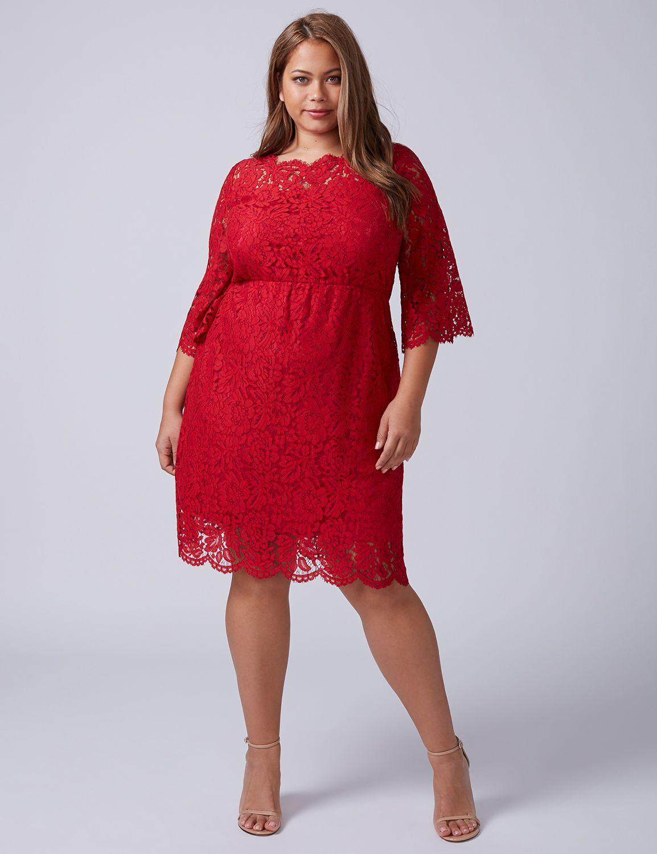 Long length plus size swim dress