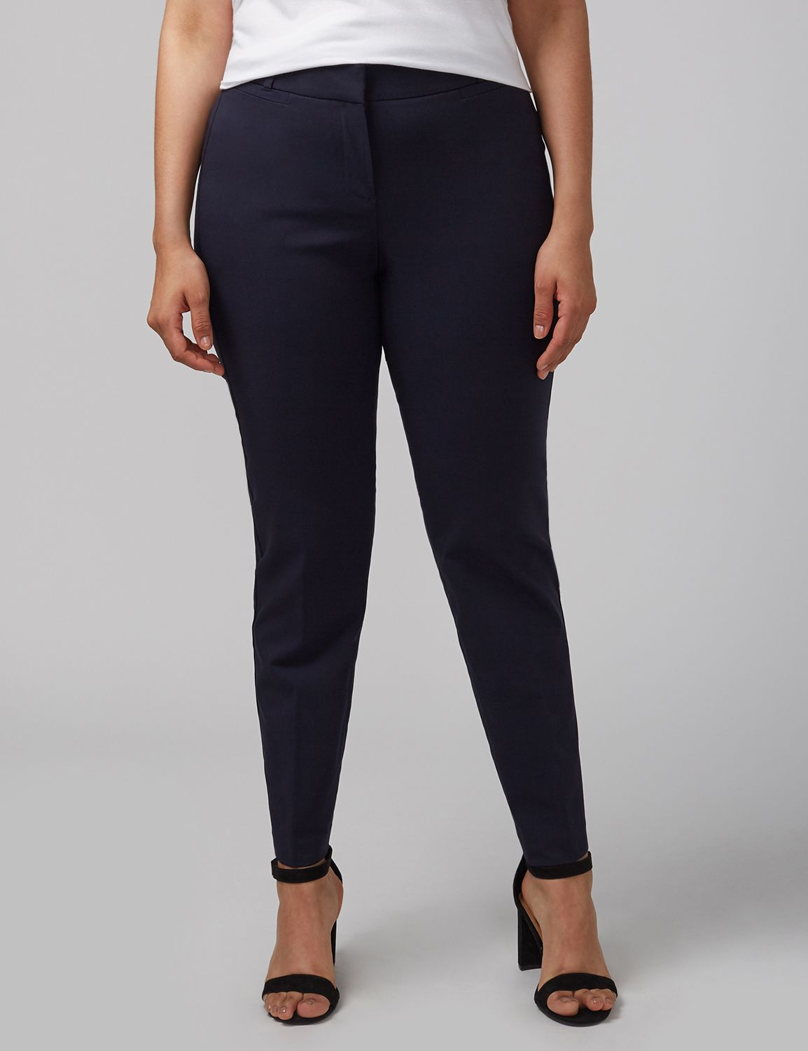 Allie Sexy Stretch Ankle Pant