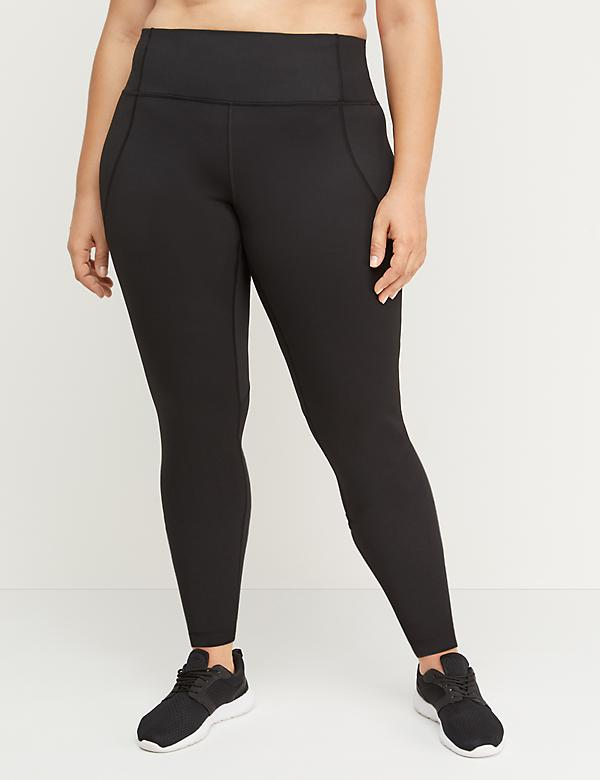 Sculpting Active Legging