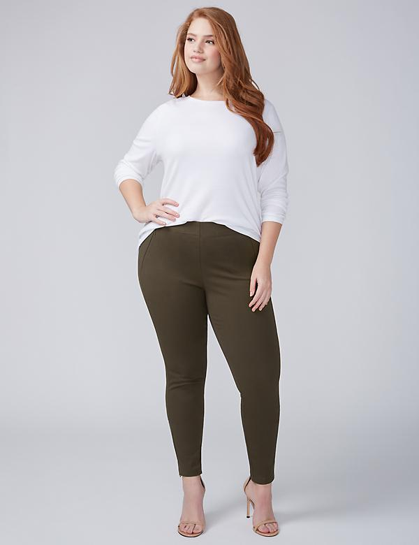 Allie Smart Stretch Skinny Pant