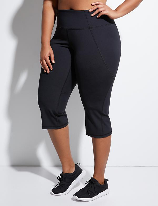 Sculpting Active Yoga Capri