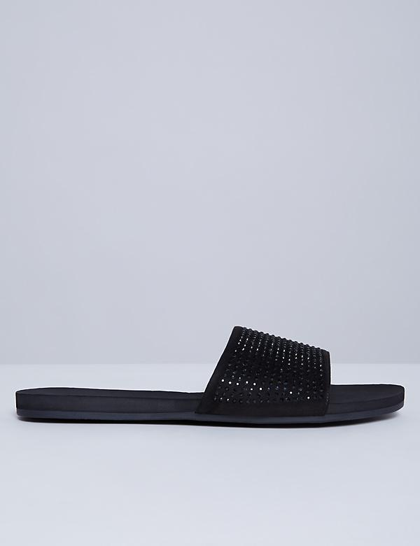 One Band Sandal