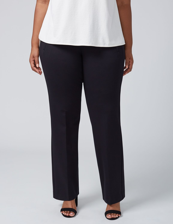 Ponte Trouser Pant