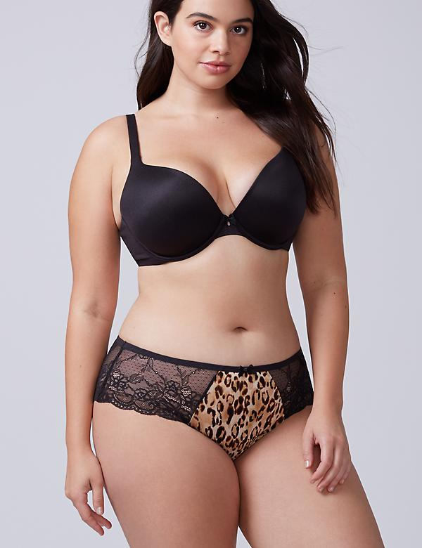 cacique plus size thongs and g strings | plus size panties