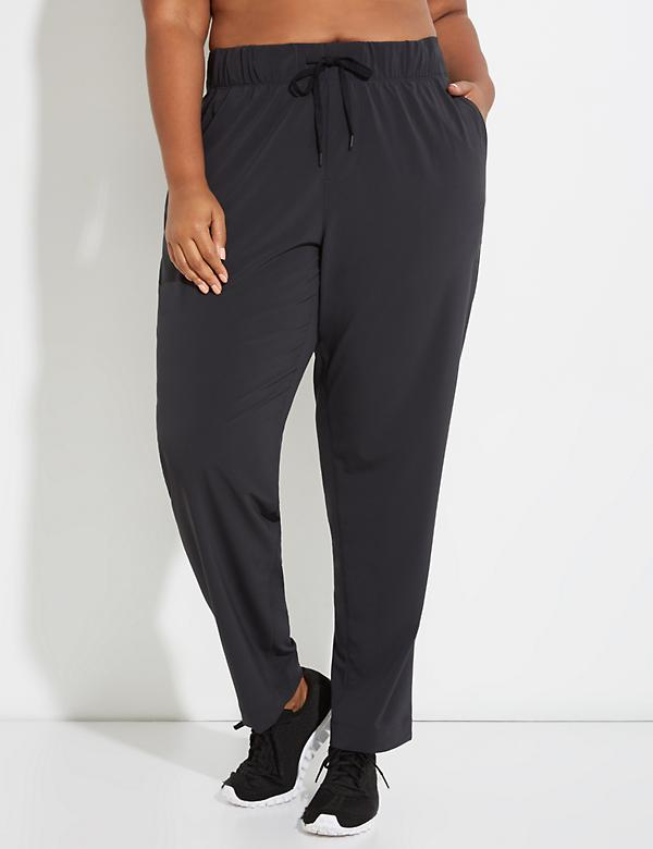 Woven Performance Stretch Active Pant