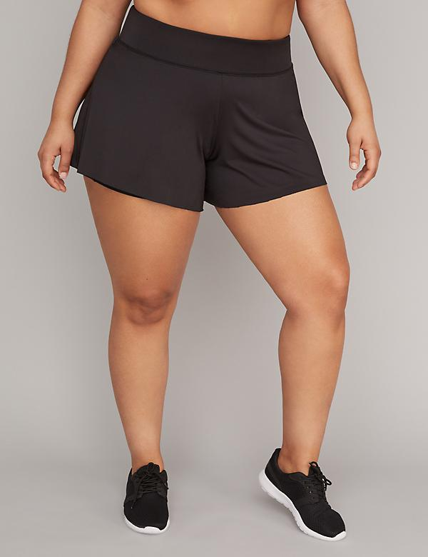 Cooling Double Layer Short