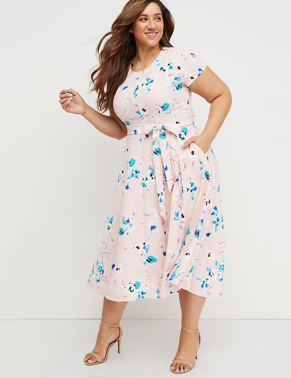 1f9ea7ba392 Plus Size Dresses