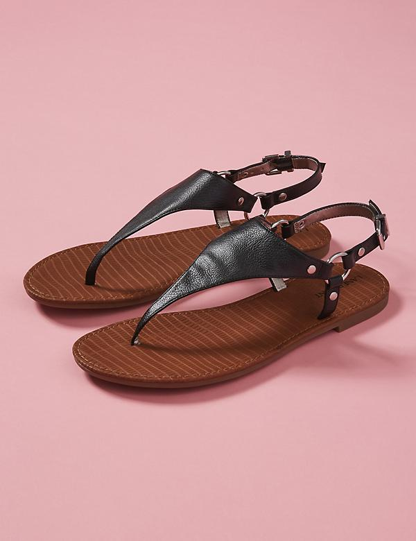 Harness Sandal
