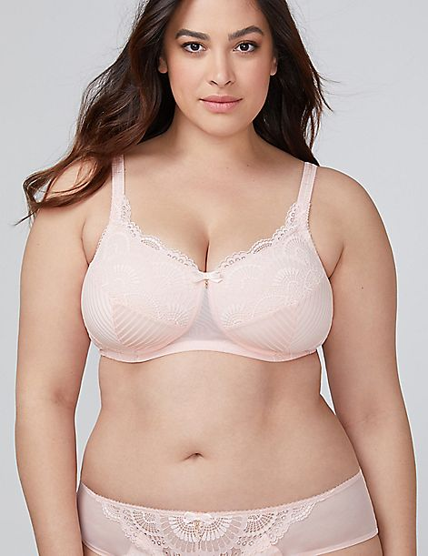 Karolina Lightly Lined No-Wire Mastectomy Bra by Amoena