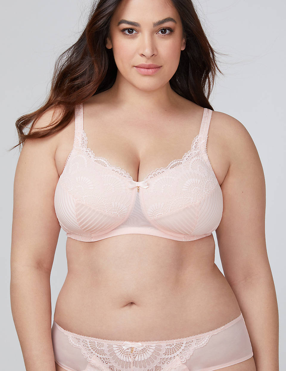 9ef54736a5183 Karolina Lightly Lined No-Wire Mastectomy Bra by Amoena