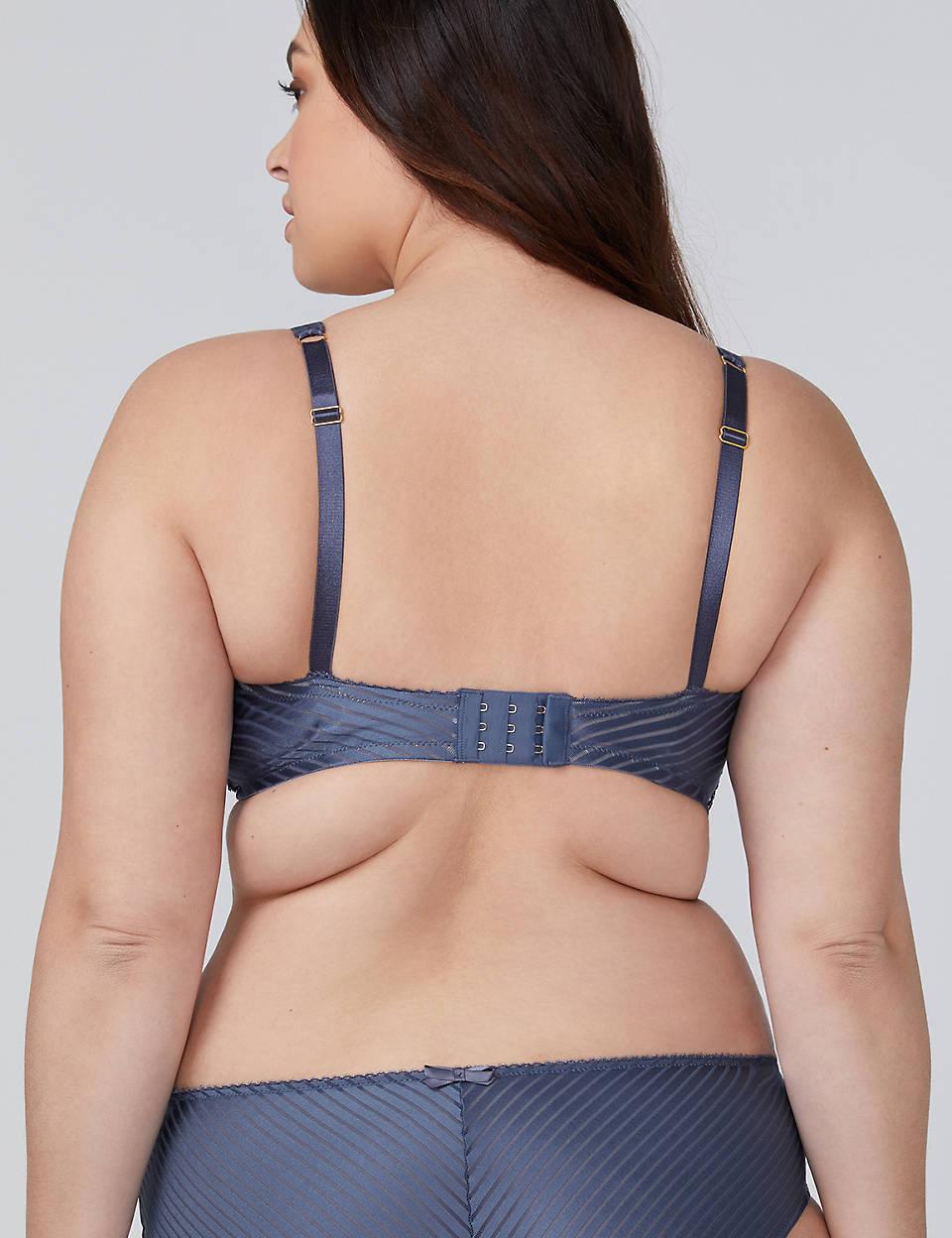 e022be58bcd9e Karolina Unlined No-Wire Mastectomy Bra by Amoena   Cacique