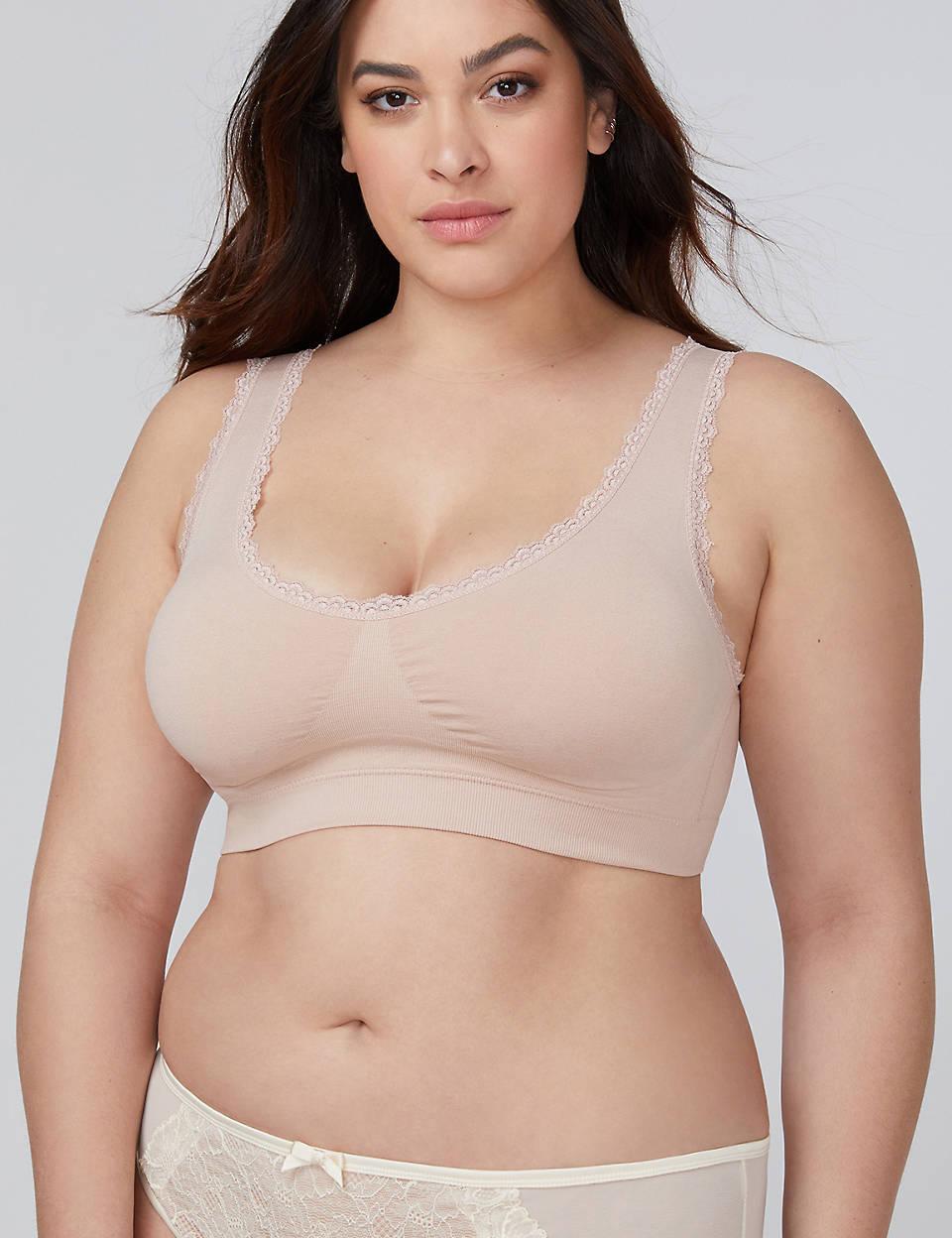 8ed90eed8e45d Wellness Mastectomy Bra by Amoena   Cacique