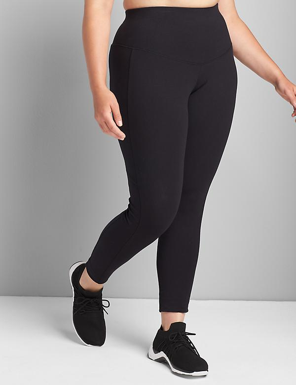 LIVI Power Legging with Wicking
