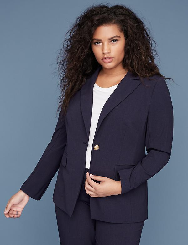 Bryant Blazer - Tailored Stretch