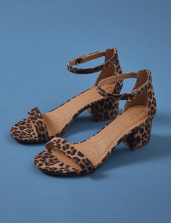 b1efb2faf45 Women's Wide Width Sandals & Wedges | Lane Bryant