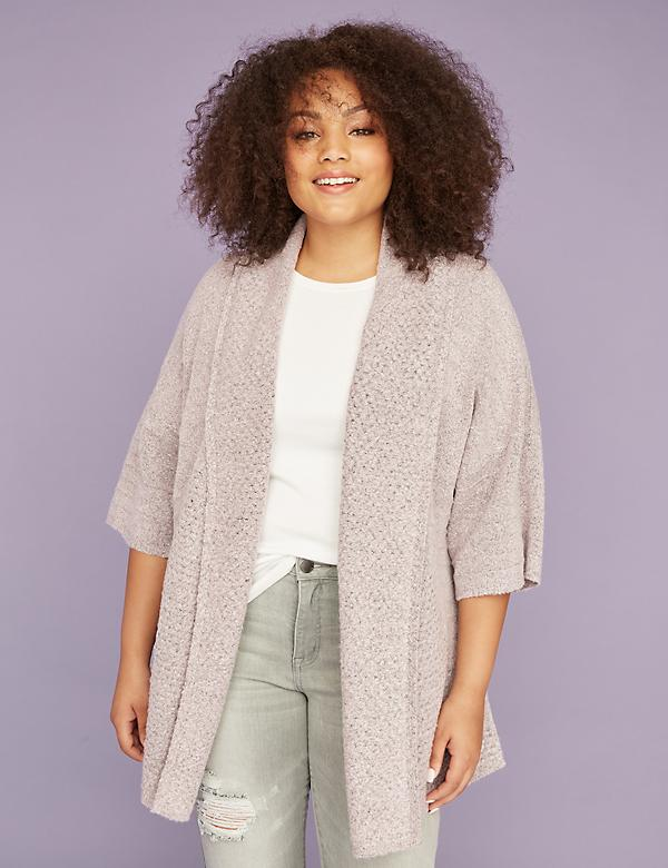 Stitch Mix Cocoon Sweater