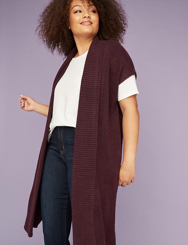 Online Exclusive  sc 1 st  Lane Bryant & Plus Size Sweaters | Lane Bryant