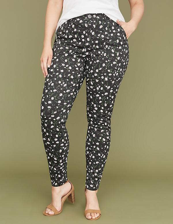 Plus Size Skinny Pants For Women | Lane Bryant