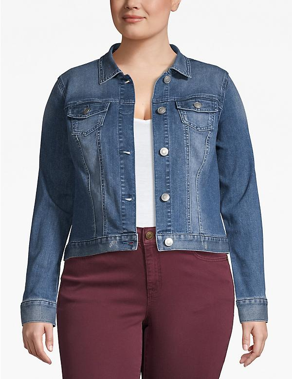 Venezia Denim Jacket