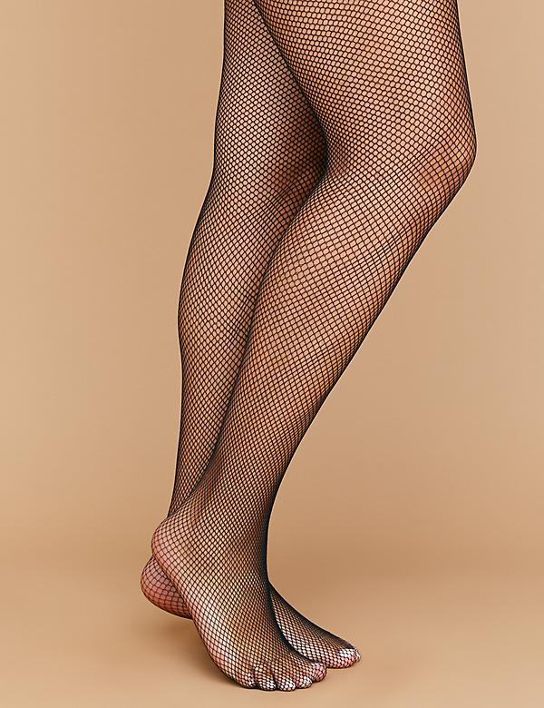 Tights - Fishnet