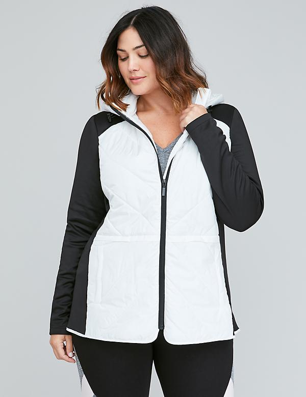 Active Puffer Jacket