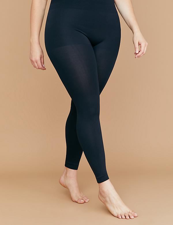 Level 1 Smoothing Leggings - Seamless
