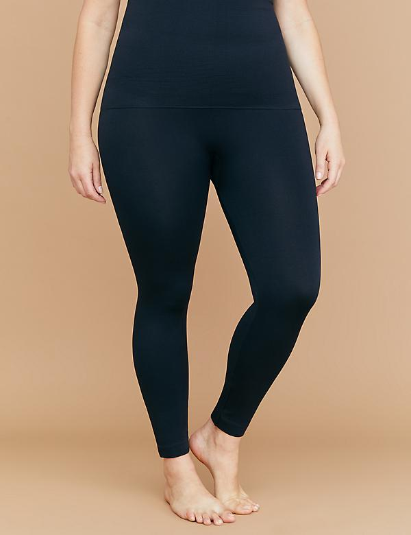 Level 2 Cooling Ultra High-Waist Shaping Leggings - Seamless