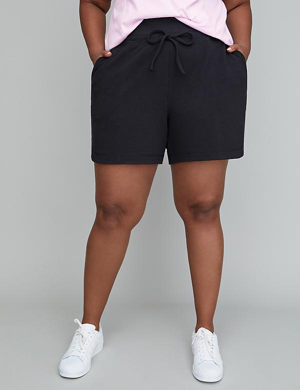 French Terry Active Short