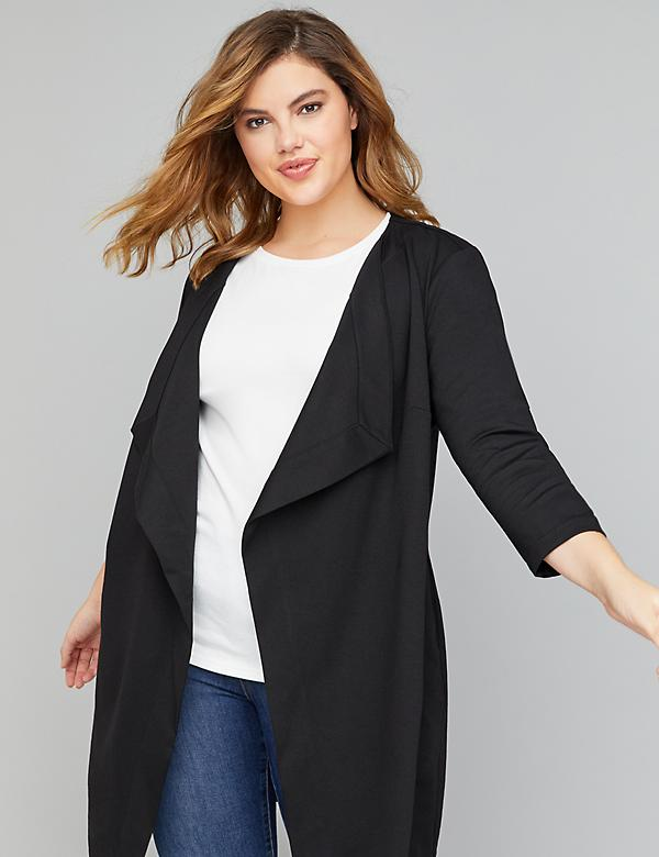 Plus Size Women S Blazers Bomber Jackets Lane Bryant